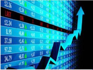 株価と不動産