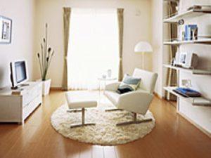 入居率の良いマンション