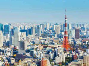 不動産投資するなら東京